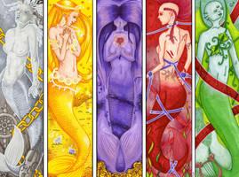 Sirenes by x-Tsila-x