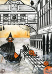 Venise d'Octobre by x-Tsila-x