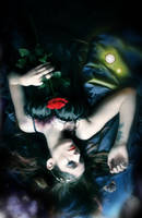 A Stone Heart by x-Tsila-x