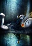 Frozen Destiny by x-Tsila-x