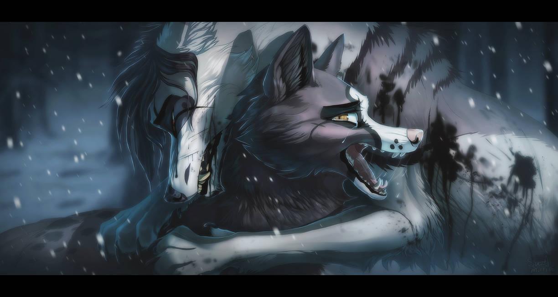 Fur alle Zeit by Suzamuri