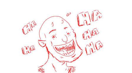 a quick laugh by TehGas
