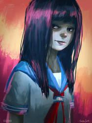 010 - Jap Schoolgirl by Mei-Xing