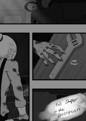 Extermination Threat: Chapter 0 Page 1 by NekOTAKUBox