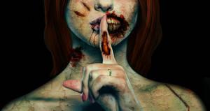 Zombie Promo by sayterdarkwynd