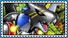 Lightdramon V2 [Digimon Heroes] by SirSuetic