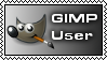GIMP User by SirSuetic