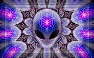 ET Flowers by InfiniteFiend