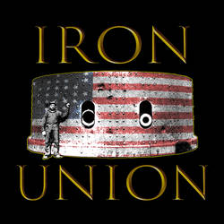 Iron Union by LancerAdvanced