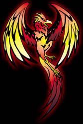 Phoenix by LancerAdvanced