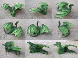 Dreams of Flight by bronze-dragonrider