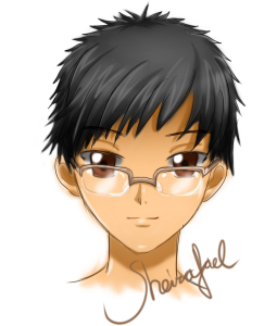 Sheirafael's Profile Picture
