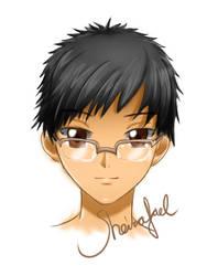 Deviant ID by Sheirafael