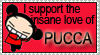 Pucca love by StampyJazzy
