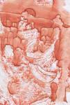landscape by B-E-L-K-A