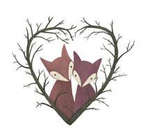 Valentine by DelusionalAsylum
