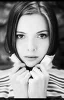 Portrait 24.07 by chernyaeva