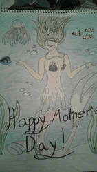 Mother's day by Sassydeamon