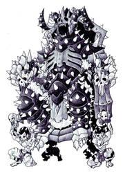 Black King by Darksilvania