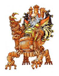 7 Princes of Hell: Belphegor by Darksilvania