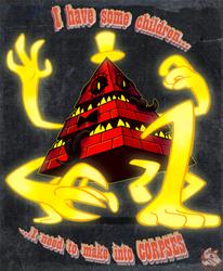 Doritos Diablo by Darksilvania