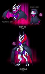 Royalty of the Night v2.5 by Darksilvania