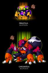Spider King v2.0 by Darksilvania