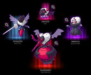 Royal Blood v2.0 by Darksilvania