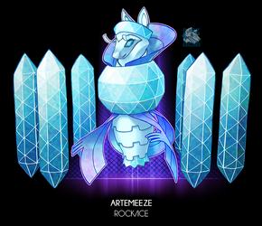 Wonder of Ice by Darksilvania