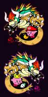 Kirby: Substitute Heroe II by Darksilvania