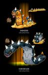 Roadhogs by Darksilvania