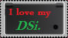 I Love My Nintendo DSi PLZ by Master-Ziggy
