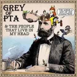 Muh Book Cover by GreyOfPTA