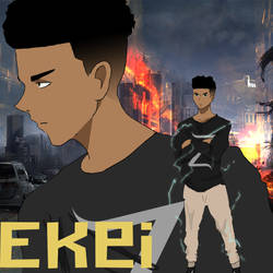Ekei by DcSledge