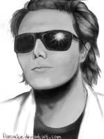 Gerard -doodle by Floorsucker