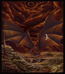 Le ballet de l'Apocalypse by WesenTal