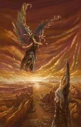 Prometheus v3 by WesenTal