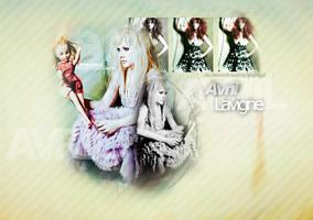 Avril by xcarolinexd