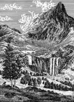 Mighty Erebor - The Heart of Dwarven Pride by Yeldabon