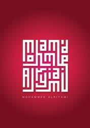 Mohammed Alriami by mohad-alriyami