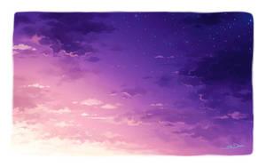 Sky2 by lisiCat