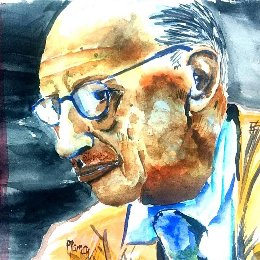 Stravinsky by prtyshrmn