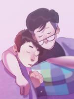 sleepy by Karoline-13