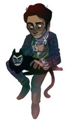 meow by Karoline-13