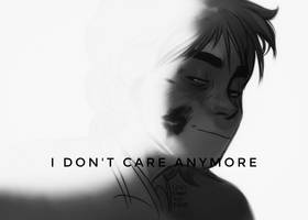 i haven't slept in 7 years by Karoline-13