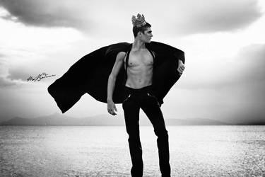 prince by MaRaDinn