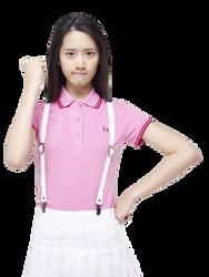 Yoona PNG by AlleakiMikaela