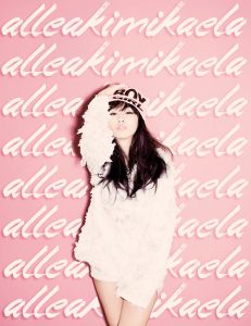 AlleakiMikaela's Profile Picture