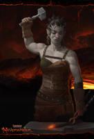 Neverwinter: Crafting by CarmenSinek