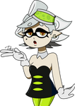 Marie (C) by DeathThePonySE
